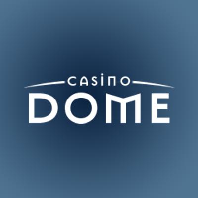 CasinoDome casino